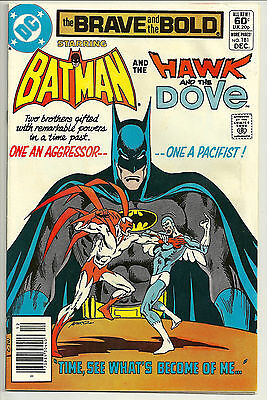 The Brave and the Bold #181 (Dec 1981, DC) - Very Fine