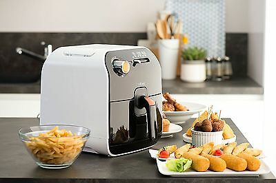 Tefal Fry Delight Air Fryer FX1000 Brand New Healthy Like Actifry