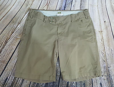Stretch Womens Plus Old Navy Low Waist shorts size 18 cotton