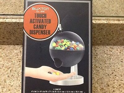 Buxton Touch Activated Candy Dispenser