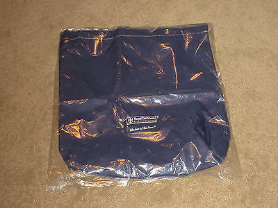 NEW Royal Caribbean Tote Bag - Never Opened - Freedom Of The Seas