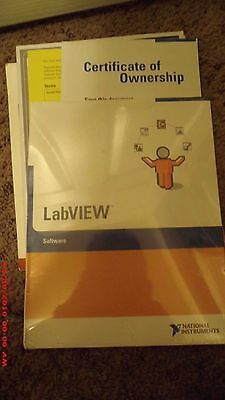 National Instruments NI Labview PDA Module Pocket PC Ver 7.1