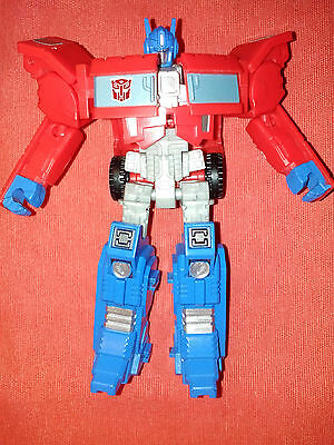 Transformers Combiner Wars - Optimus Prime · Oversized Ko · + Stickers. New.