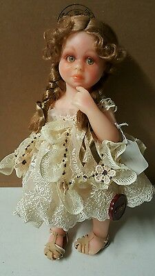 Createur Mundia creations by cecile doll