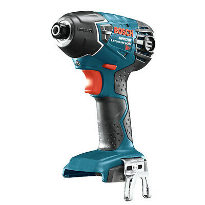 BOSCH 25618B Impactor™ Lithium-Ion Fastening Driver 18 Volt Tool Only