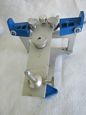 *******whip-Mix Panadent Semi-Adjustable Dental Articulator Free Shipping*******
