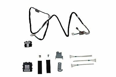 Genuine Toyota PT398-02081 VIP V5 RS3200+ Plus Security System for 09-13 Corolla