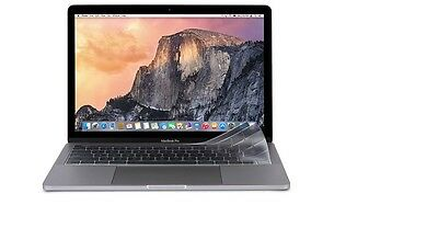 """Moshi ClearGuard Keyboard Protector for Macbook Pro 13"""" with Touth Bar Genuine"""
