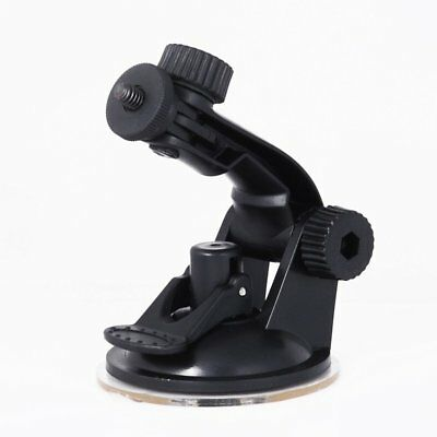 Suction Cup Mount Tripod Holder Adapter For Car Windscreen Window GPS Camera【UK】