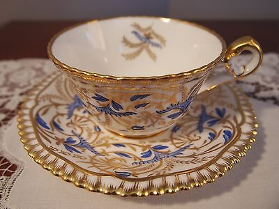 Lovely Spode Cup and Saucer Reproduction from 1820's Last One