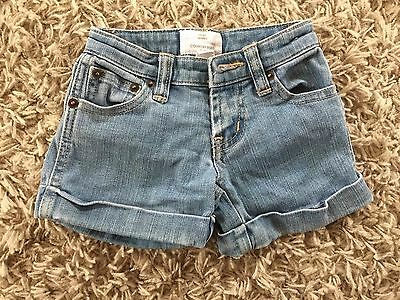 Country Road Shorts - Size 2