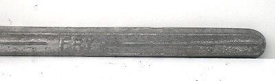Solder Tinmens Frys 220g Stick Tinmans see details