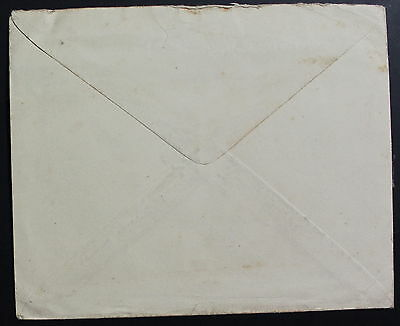 Palestine  Australian Forces 1918, Cover To South Australia  #a628