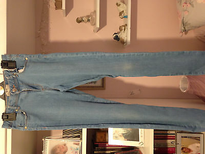 Girls Jeans age 11-12 years from Zara