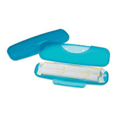 Tampon Case Full Size, Ea by Radius Toothbrushes