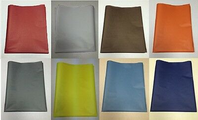 Luxury acid free tissue paper all colours 500x750mm gift wrapping and parties
