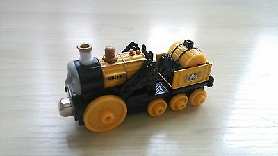 new STEPHEN Die-cast THOMAS and friend The Tank Engine take along train-ROCKET