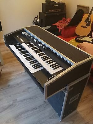 WLM electric organ