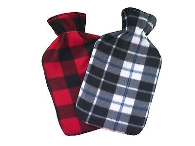 Large Hot Water Bottle Fabulous Quality Hot Water Bottles With Soft Fleece Cover