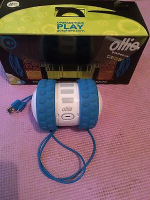 Ollie Robot App Controlled Tough Stunt Toy