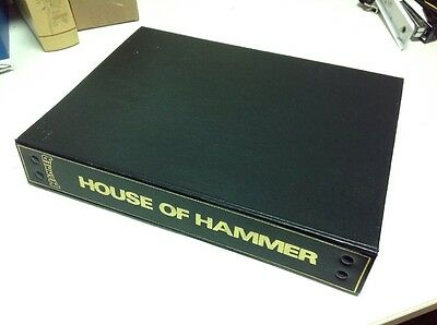 Hammer 'House Of Hammer' Complete Vol 1
