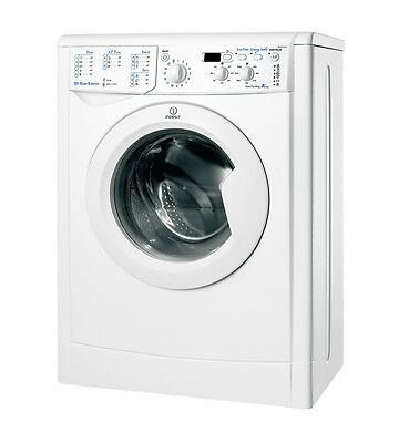INDESIT lavatrice a carica frontale IWUD 41051 C ECO 4 kg Classe A+ 1000g/m