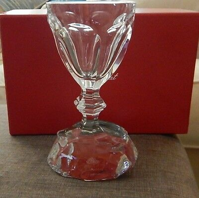 Baccarat Crystal Darkside Hell Paperweight Starck Signed Numbered & Box 2105999
