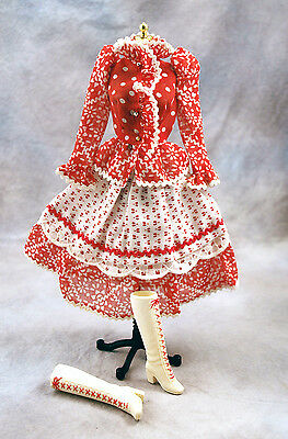*Near Mint* Vintage Barbie Country Music #1055 Near Complete