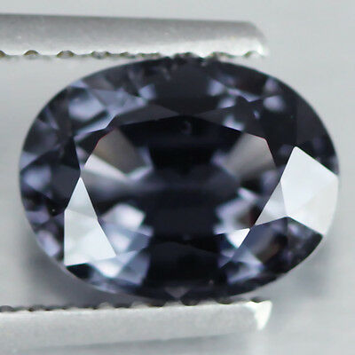 1.59Cts  Good Color Natural  Awesome  Unheated  Spinel Loose Gemstone