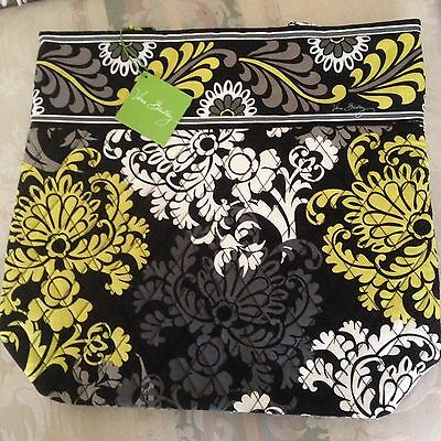 NWT Vera Bradley Tote ~ Baroque 14368-069 ~ Perfect for Travel