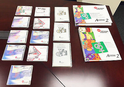 Beckman Coulter DTx Access 2 System with Original Manuals