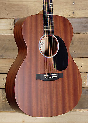 Martin 000RS1 Acoustic Guitar Satin Cherry Finish w/ Case
