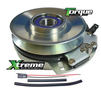 Xtreme PTO Clutch Replaces TORO 127-3410 Plus Wire Harness Repair Kit!