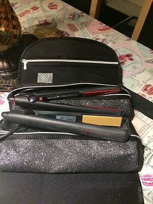 ghd hair straighteners X Two Pairs