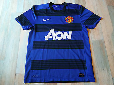 Maillot FOOT NIKE MANCHESTER UNITED AON TAILLE/M/D5 TBE