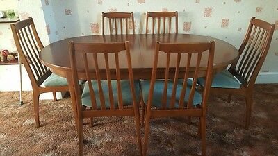 Extending dinning table, quality, Retro, Solid wood upcycle