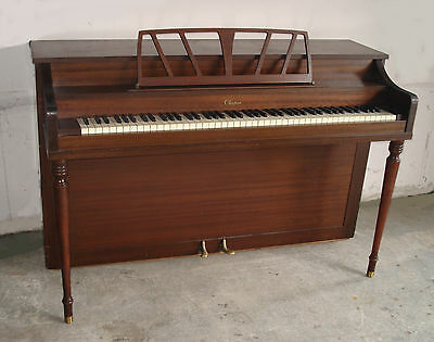 CHOPIN piano Delivered and Tuned