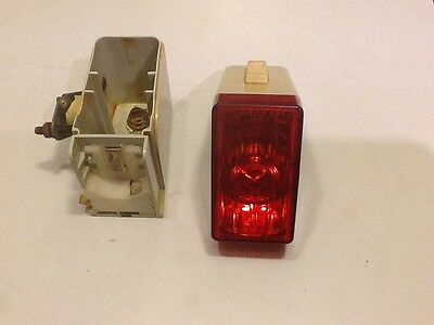 Raleigh Chopper Mk1 / 2 / 20s RSW Vintage Bikes Every Ready Rear Lamp