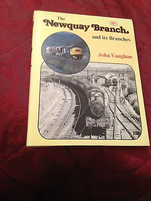 the newquay  branch and its branches hardnack book