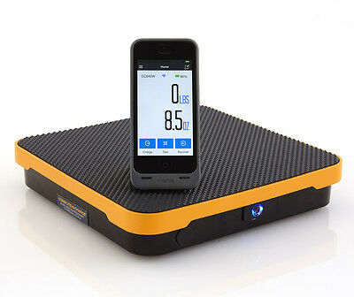 CPS CC840W Wireless Refrigerant Charging Scale