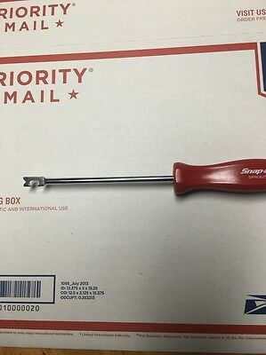 New Snap On Red Handled Spring Tool