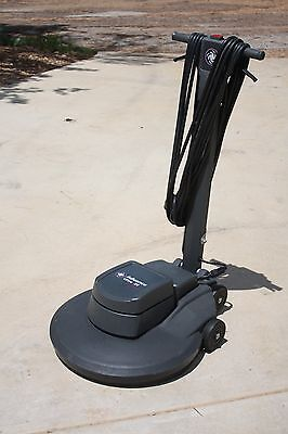 Nilfisk Advance Ultra 20 Floor Buffer Burnisher Works Great And In Nice Shape