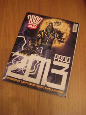 2000 AD Prog 2013 End of Year Special