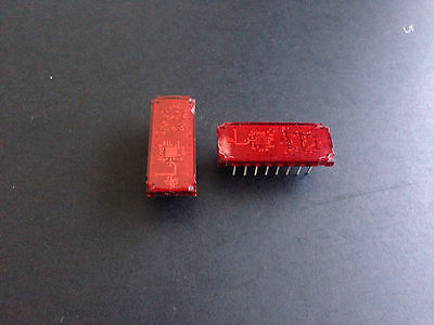 1pc of TIL307 display IC