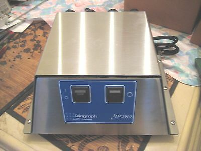 ITW Diagraph  IDS3000 MODEL 5760012SDP NEW WITHOUT BOX