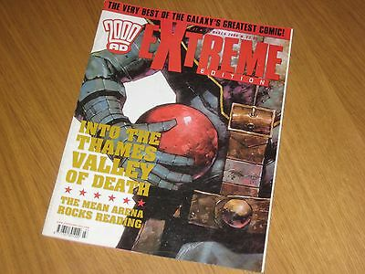 2000 AD Extreme Edition Mar 2008 X 27