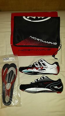 Northwave Extreme Tech 3S (Talla 40)
