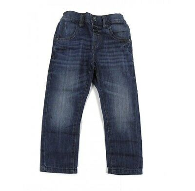 NEW Ex Next Boy Baby Toddler Jeans Trendy Blue Denim Ages 12 months to 5 years