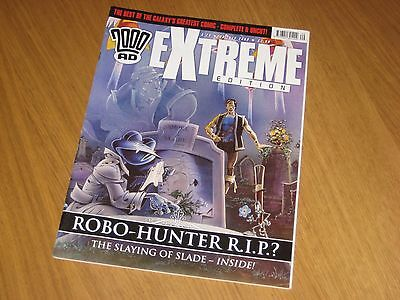 2000 AD Extreme Edition Jul 2008 X 29