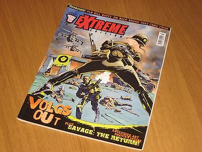 2000 AD Extreme Edition May 2004 X 03